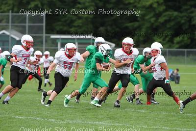 WBMS 8th Grade Football vs Alliance-11