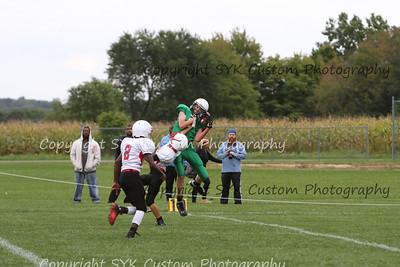 WBMS 8th Grade Football vs Alliance-25
