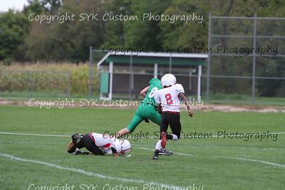 WBMS 8th Grade Football vs Alliance-30