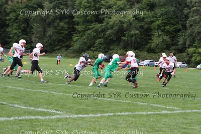 WBMS 8th Grade Football vs Alliance-65