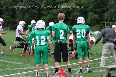 WBMS 8th Grade Football vs Alliance-58