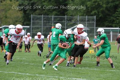 WBMS 8th Grade Football vs Alliance-63