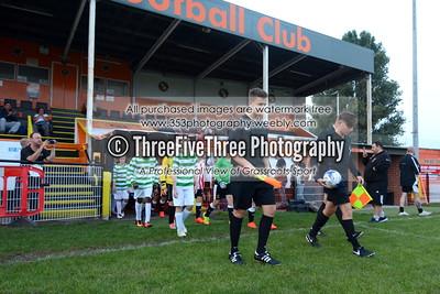 Bilston Town U13 Floodlit Cup