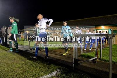 Sleaford Town 0 Sporting Khalsa 3