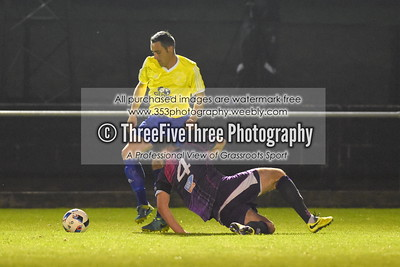 Sporting Khalsa 2 Loughborough Uni 1