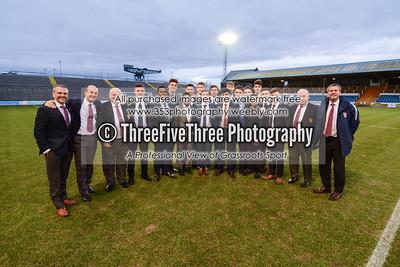 Scotland SFA U18 1 England SFA U18 5