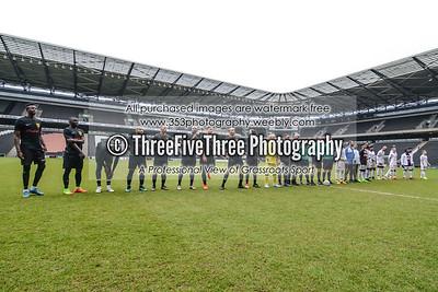 Saltley Stallions 2 Aston Rangers 5