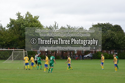 Travellers Rest 1 Wolverhampton Casuals Sunday 4