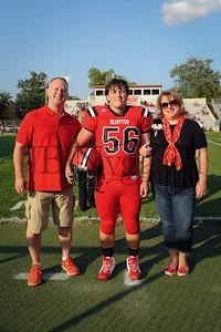 8-25-17 BHS Football Parents Night-56 Grant Klinger