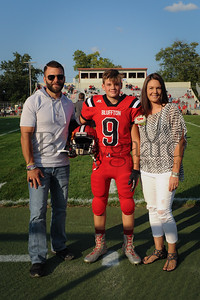 8-25-17 BHS Football Parents Night-9 Trent Pearson