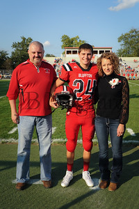 8-25-17 BHS Football Parents Night-24 Joel Piercefield