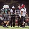 2017 Eagle Rock Football vs Arleta Mustangs