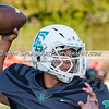 2017 Eagle Rock Football vs Hollywood Shieks