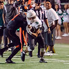 2017 Eagle Rock Football vs South Pasadena