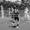 2017 Marshall Football vs Legacy