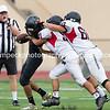 JV High School Football