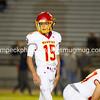 High School Varsity Football
