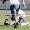 2017 Eagle Rock JV Football vs South Gate