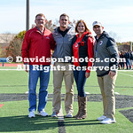 NCAA FOOTBALL:  NOV 11 San Diego at Davidson