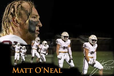 Matt O'Neal edit