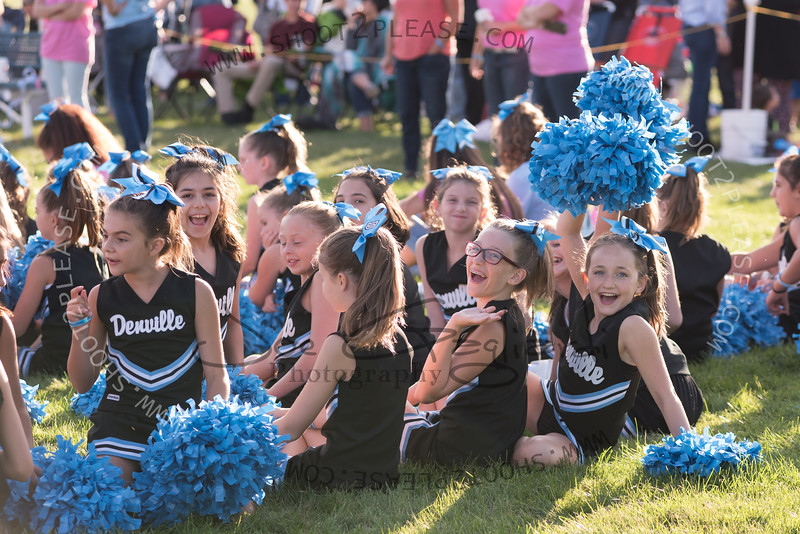 From Pep_Rally game on Sep 01, 2017 - Joe Gagliardi Photography