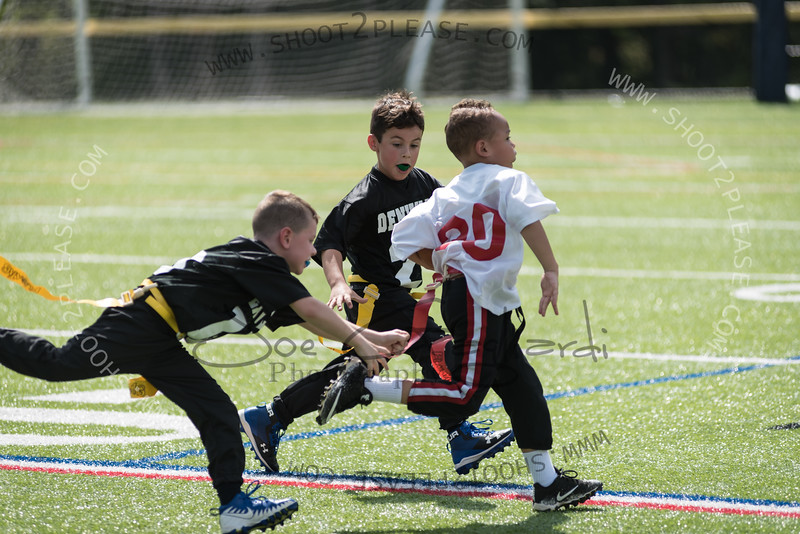From Flag_vs_Rockaway game on Sep 16, 2017 - Joe Gagliardi Photography