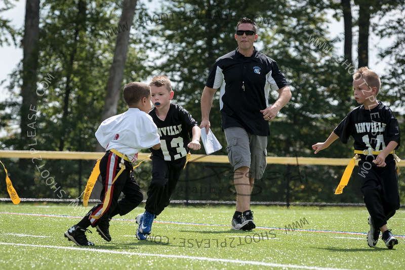 From Flag_vs_Rockaway game on Sep 16, 2017 - Joe Gagliardi Photography