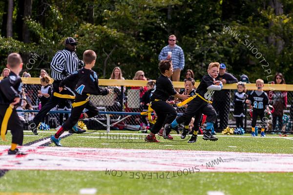 From Flag game on Sep 30, 2017 - Joe Gagliardi Photography