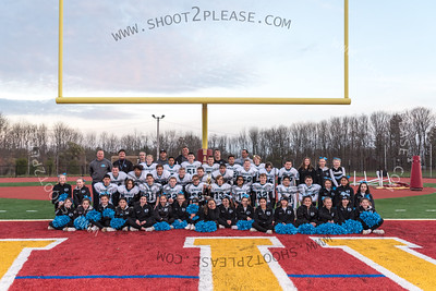 From JV_vs_Wayne_League_Champs game on Nov 12, 2017 - Joe Gagliardi Photography