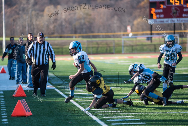 From JV_vs_Wayne_League_Champs game on Nov 12, 2017 - Joe Gagliardi Photography