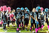 From JV_vs_Parsippany game on Oct 14, 2017 - Joe Gagliardi Photography