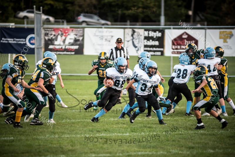 From JV_vs_Rockaway game on Sep 23, 2017 - Joe Gagliardi Photography