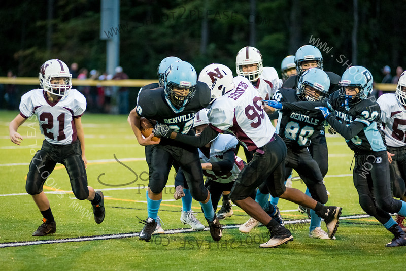 From JV_vs_Newton game on Sep 30, 2017 - Joe Gagliardi Photography