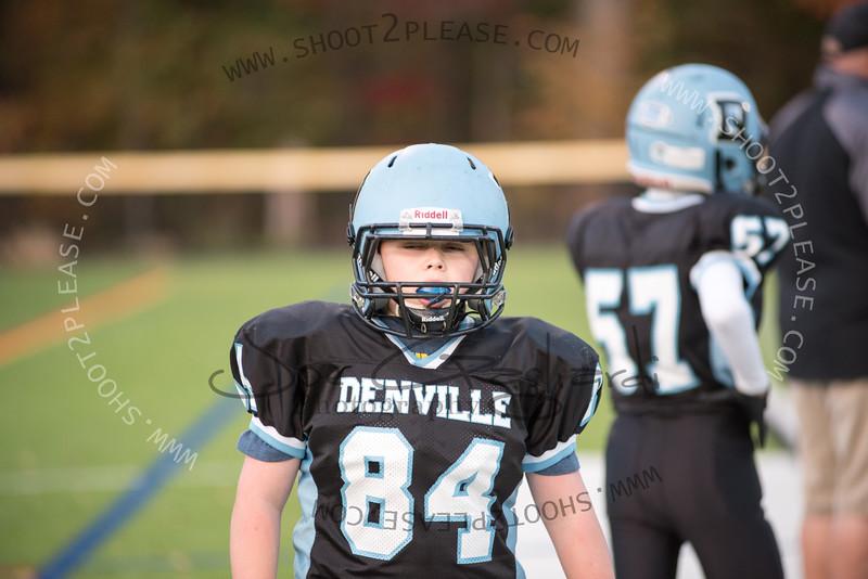 From Peewee_vs_Hackettstown game on Oct 28, 2017 - Joe Gagliardi Photography