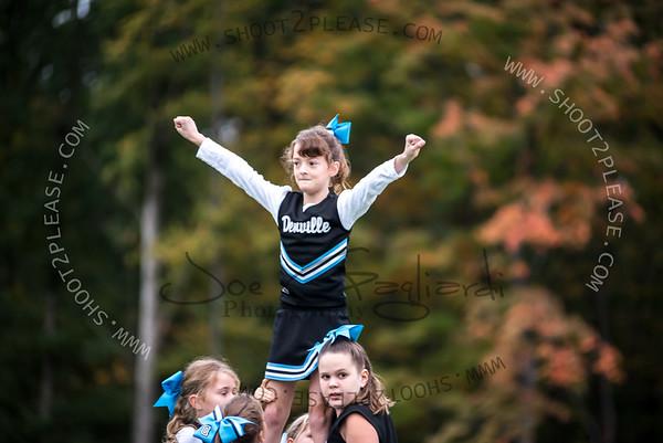 From Peewee_vs_Parsippany game on Oct 14, 2017 - Joe Gagliardi Photography
