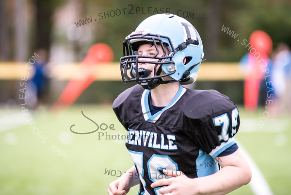 From Peewee_vs_Parsippany game on Oct 14, 2017 - Joe Gagliardi Photography