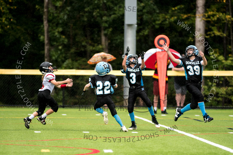 From PeeWee_vs_Somerset_Hills game on Sep 16, 2017 - Joe Gagliardi Photography