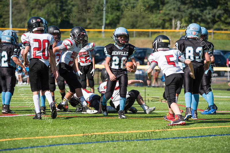 From SPW_vs_Somerset_Hills game on Sep 16, 2017 - Joe Gagliardi Photography