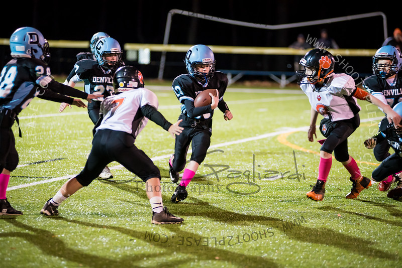 From SPW_vs_Hackettstown game on Oct 27, 2017 - Joe Gagliardi Photography