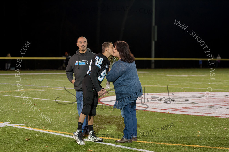 From Varsity_Rose_Ceremony game on Oct 28, 2017 - Joe Gagliardi Photography