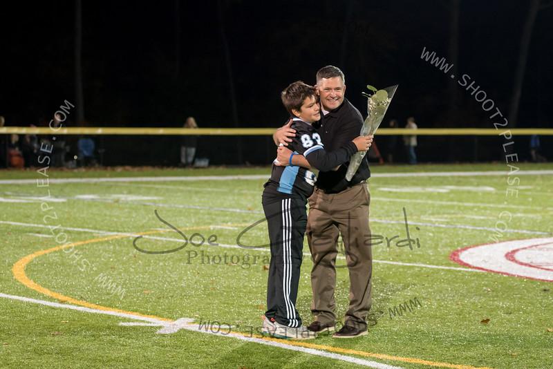From Varsity_Rose_Ceremony game on Oct 28, 2017 - Joe Gagliardi Photography