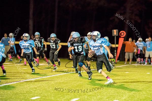 From Varsity_vs_Parsippany game on Oct 14, 2017 - Joe Gagliardi Photography