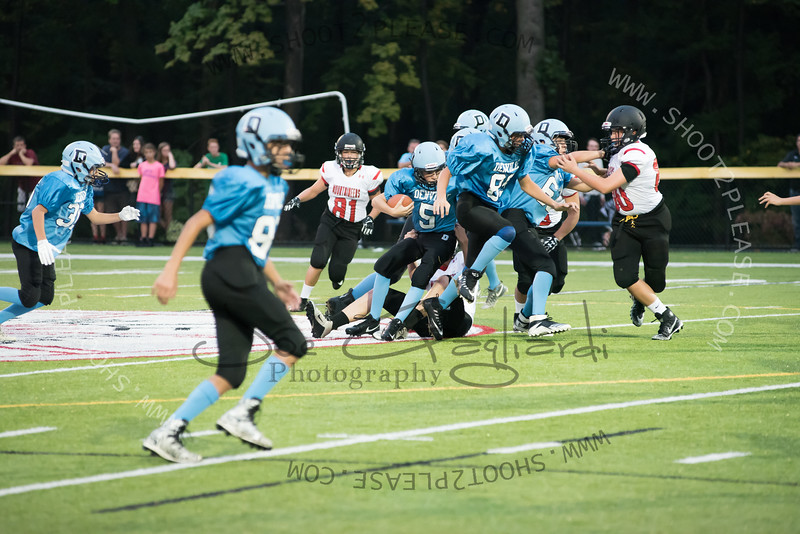From Varsity_vs_Somerset_Hills game on Sep 16, 2017 - Joe Gagliardi Photography