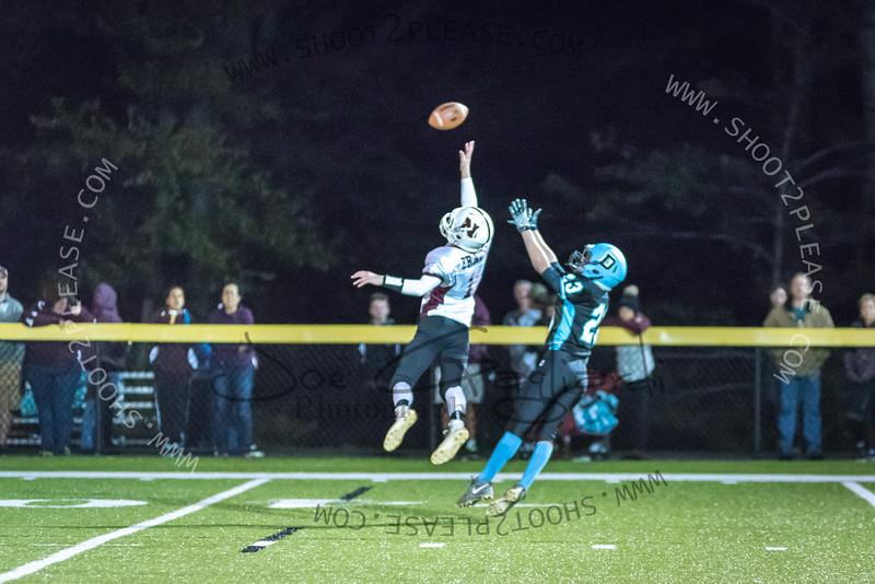 From Varsity_vs_Newton game on Sep 30, 2017 - Joe Gagliardi Photography