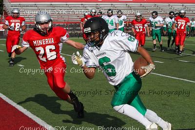 WBMS 8th Grade vs Minerva-118