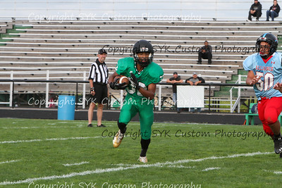 WBHS 9TH Grade Football vs Alliance-174