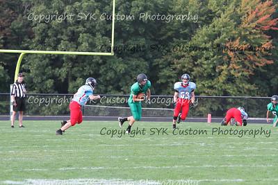 WBHS 9TH Grade Football vs Alliance-206