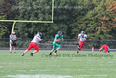 WBHS 9TH Grade Football vs Alliance-205
