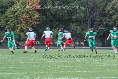 WBHS 9TH Grade Football vs Alliance-204