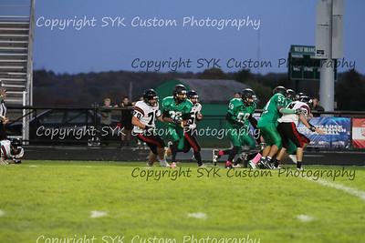 WBHS 9th Grade vs Salem-68